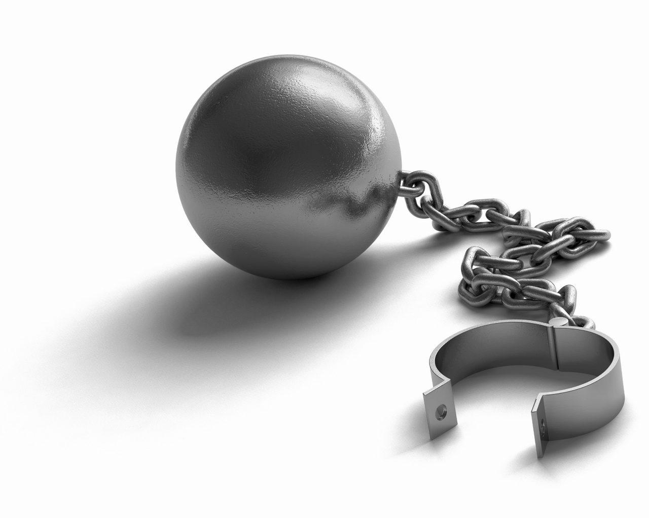 Slavery Unleashed